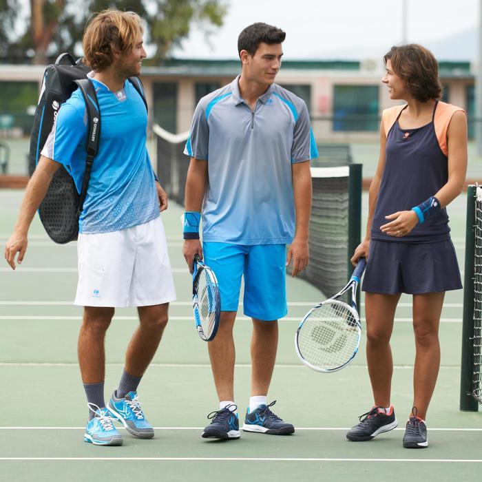 Tournament 930 Racket Sports Bag - Blue - 400041