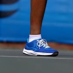 Tennisschoenen heren TS 830 allcourt - 400075
