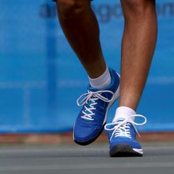 Tennisschoenen heren TS 830 allcourt - 400077