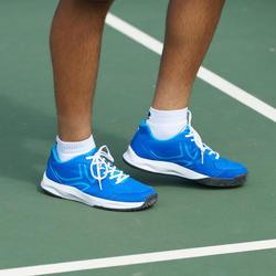 Tennisschoenen heren TS 830 allcourt - 400082