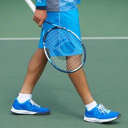 Tennisschoenen heren TS 830 allcourt - 400084
