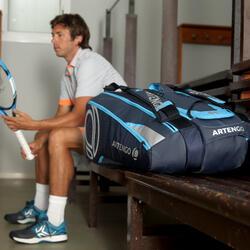 Tennistas Tournament 960 blauw voor 12 rackets - 400268