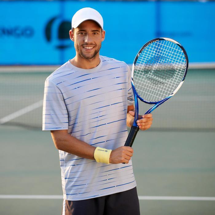 Tennisracket voor volwassenen TR160 blauw