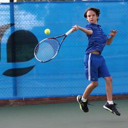 Kinderpolo Soft voor tennis, padel, tafeltennis, badminton, squash - 400443