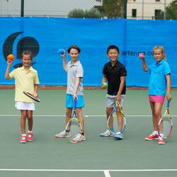 Sportshirt Essential polo 100 kinderen - 400549