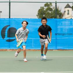 Sportshirt Essential polo 100 kinderen - 400656