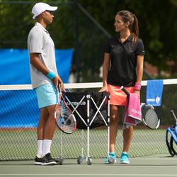 Sportshirt racketsporten Essential polo dames - 400721