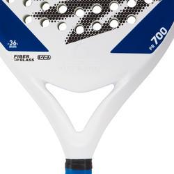 Racket padel volwassenen PR700 - 401711