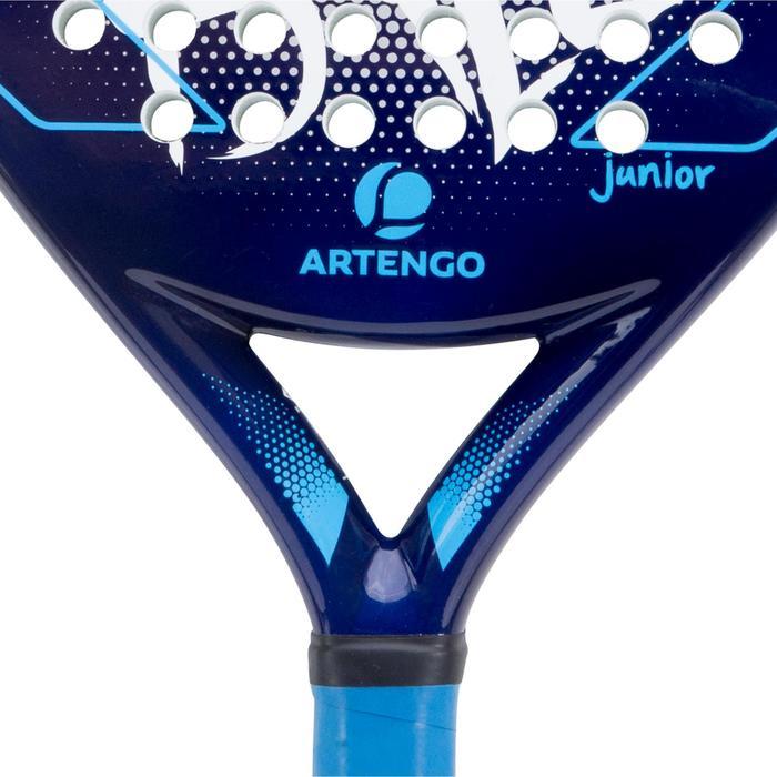 Padelracket PR730 voor kinderen blauw
