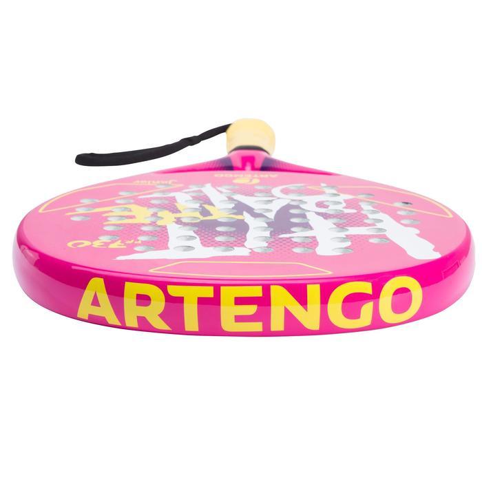 Pala de Pádel Artengo PR730 Rosa Junior