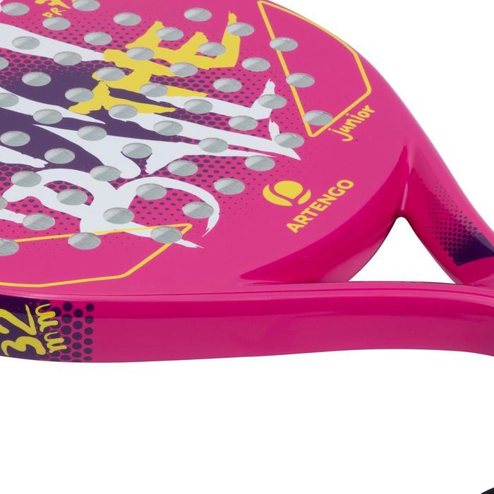 Padelschläger PR730 Kinder rosa
