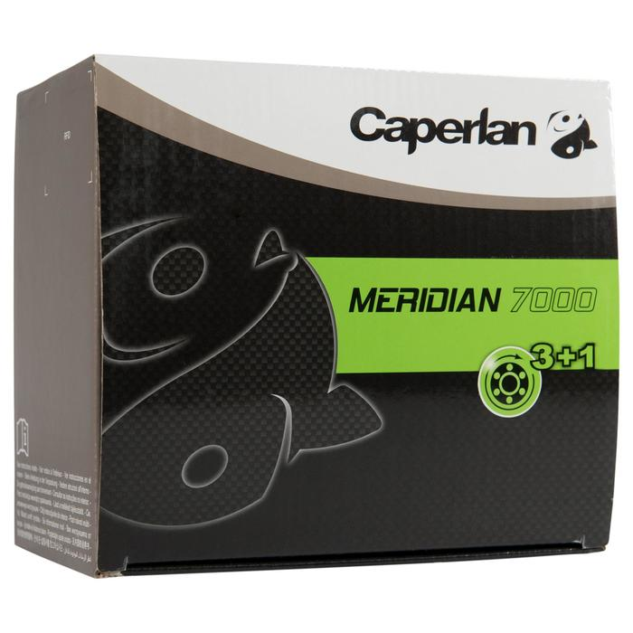Angelrolle Meridian 7000
