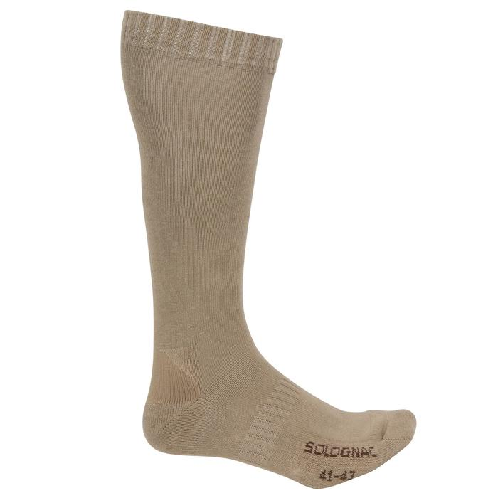 Chaussettes chasse Allseason High x2 - 40198