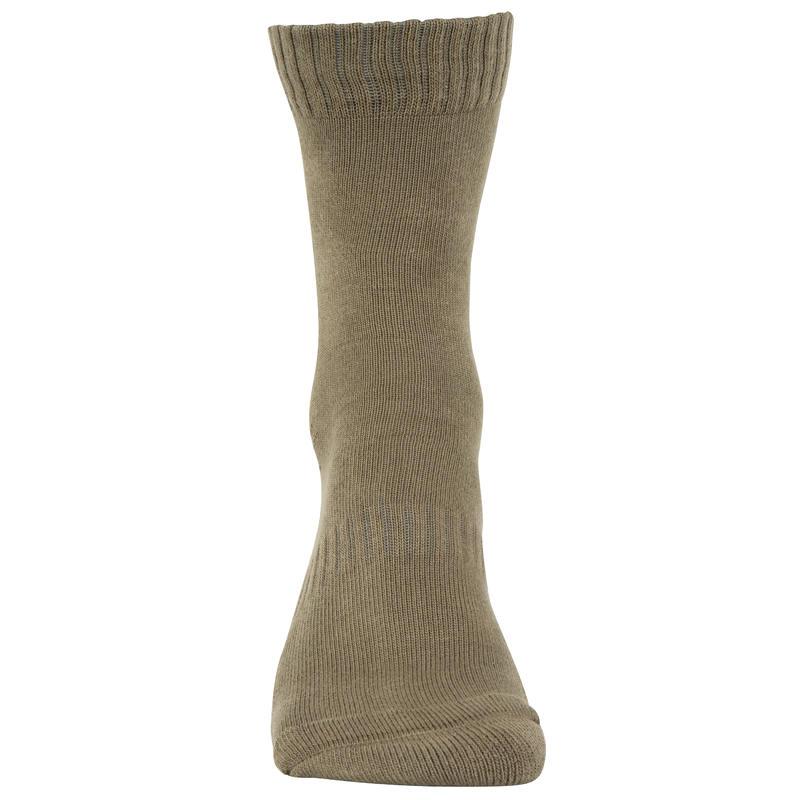 Calcetines de caza Allseason Middle x2