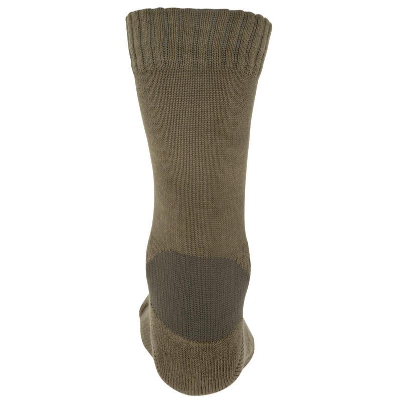 Allseason Middle hunting socks x2