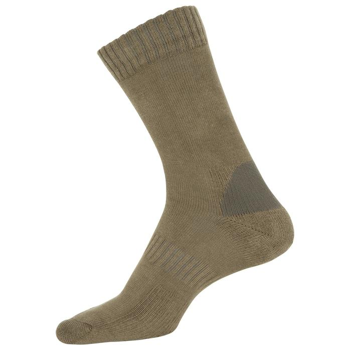 Chaussette chasse S100 beige - 40203