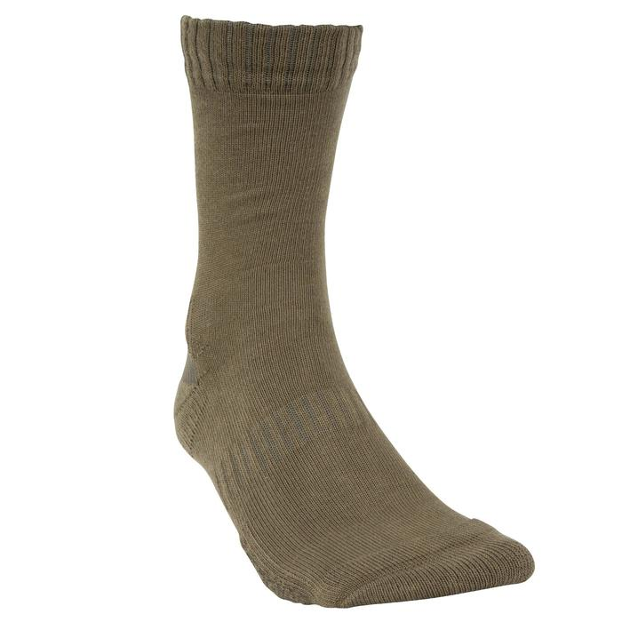 Chaussette chasse S100 beige - 40204