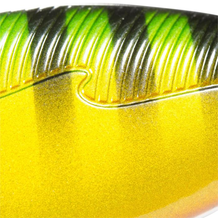 poisson nageur coulant lipless KOWAI 70 STRIPED PERCH