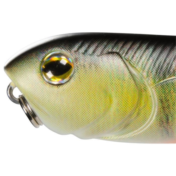 Pez nadador pesca MURRAY 60 PERCA