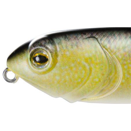 MURRAY 100 PERCH Fishing Plug Bait