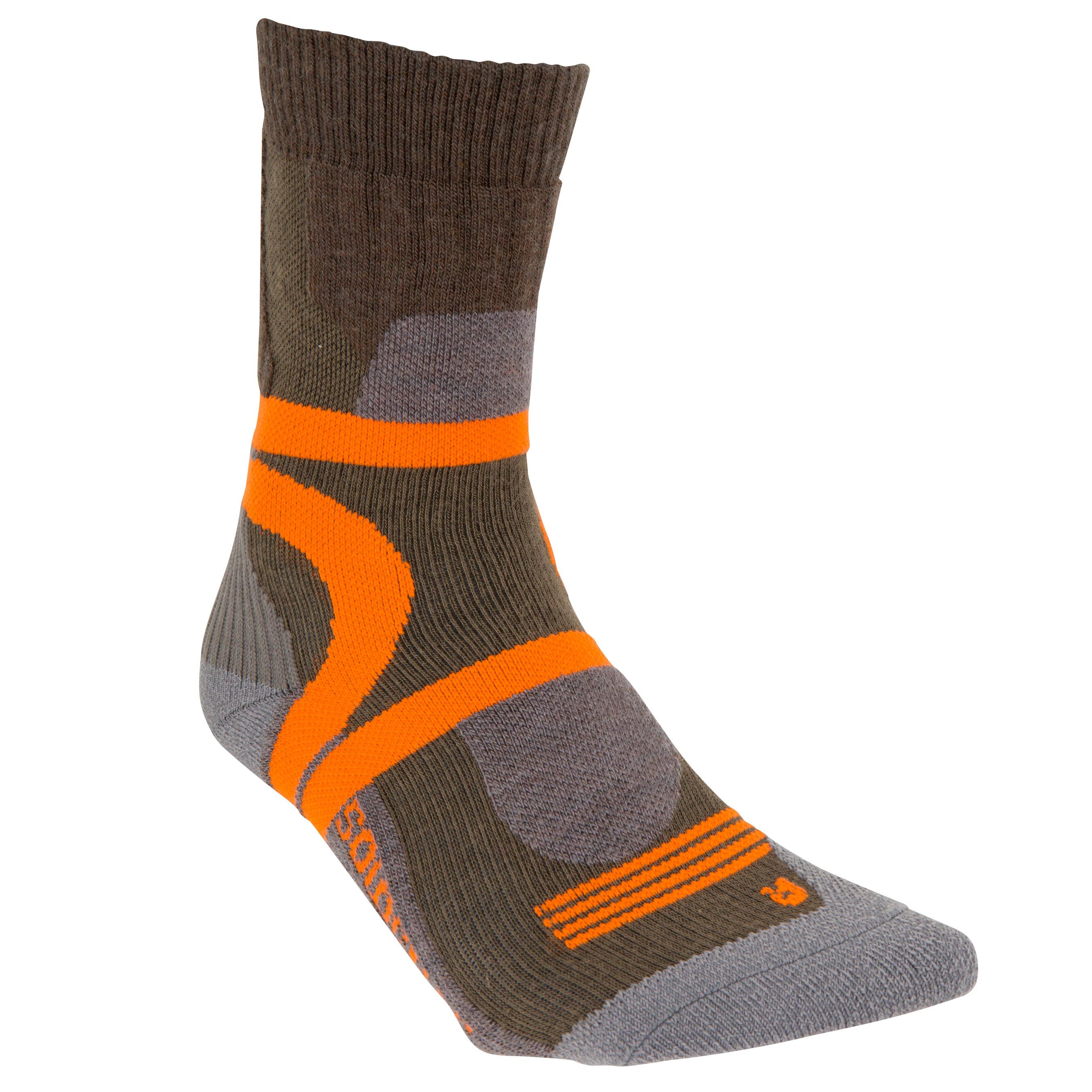 Solognac Jacht sokken S900W kopen