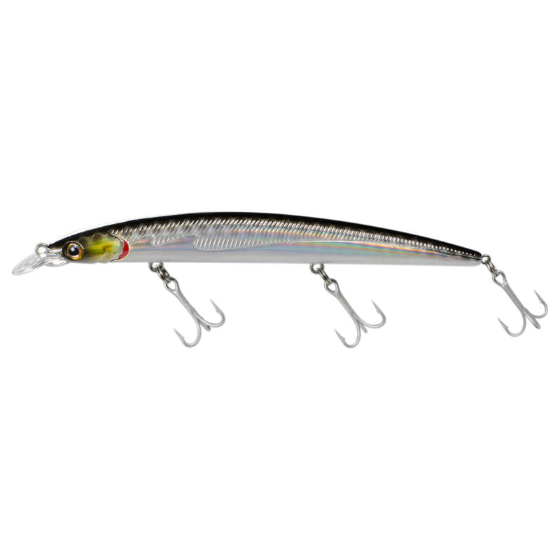 Saxton Slim 125 Sea Fishing Plug Bait