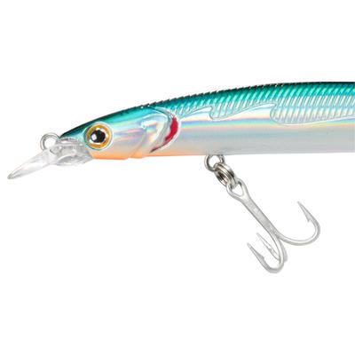 SAXTON SLIM 125 - פתיון צף לדגי ים - כחול בהיר