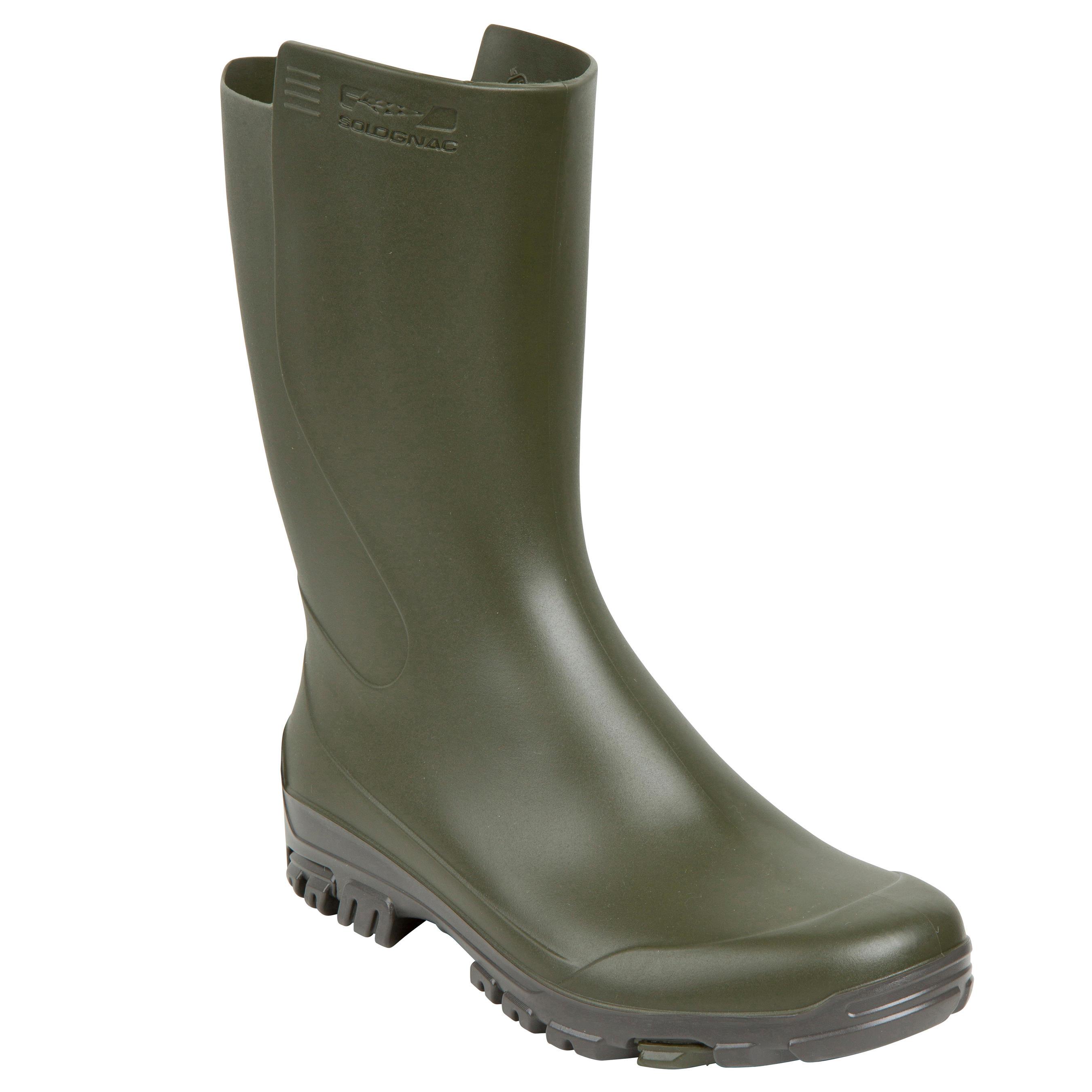 Calidad superior nueva especiales diseñador de moda Comprar botas de agua para niños online | Decathlon