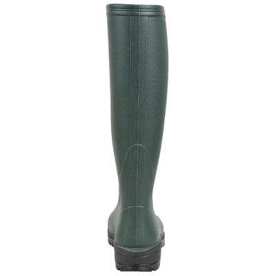 G300 Lightweight Tall Wellies - Green