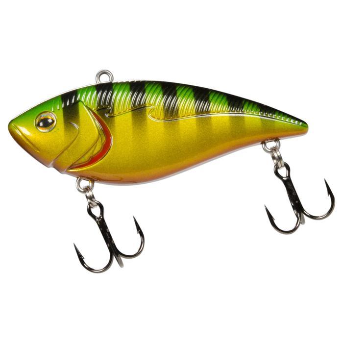 poisson nageur coulant lipless KOWAI 40 HOLO BLACK - 402695