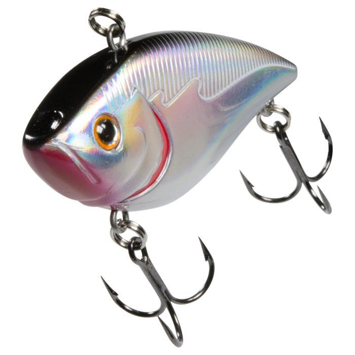 poisson nageur coulant lipless KOWAI 40 HOLO BLACK - 402699