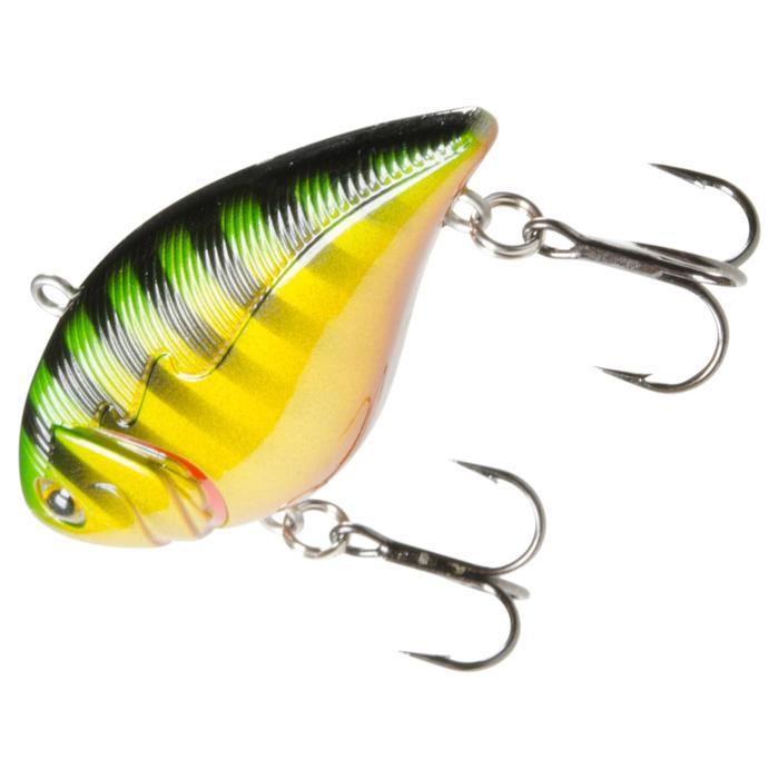 poisson nageur coulant lipless KOWAI 40 HOLO BLACK - 402703