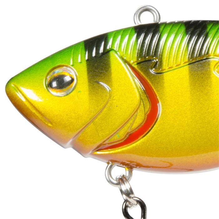 poisson nageur coulant lipless KOWAI 40 HOLO BLACK - 402705