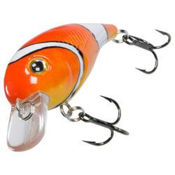 Kunstvisje voor hengelsport Lud 45 Roach - 402716