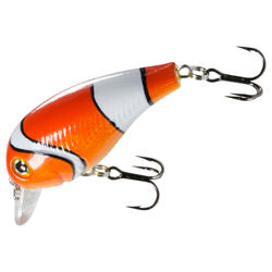Kunstvisje voor hengelsport Lud 45 Roach - 402717