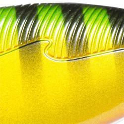 poisson nageur coulant lipless KOWAI 40 STRIPED PERCH