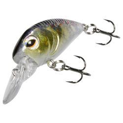 poisson nageur pêche SMITE 30 FARIO TROUT