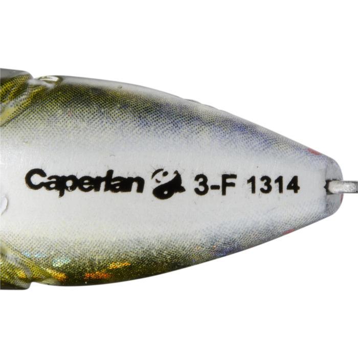 poisson nageur pêche SMITE 30 FARIO TROUT - 402742