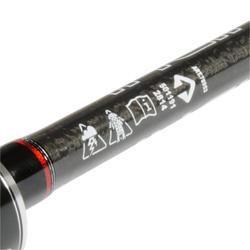 Hengel voor kunstaasvissen Ilicium 210 MH 10/30 g N - 402880