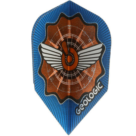 PACK OF 5 DART FLIGHTS