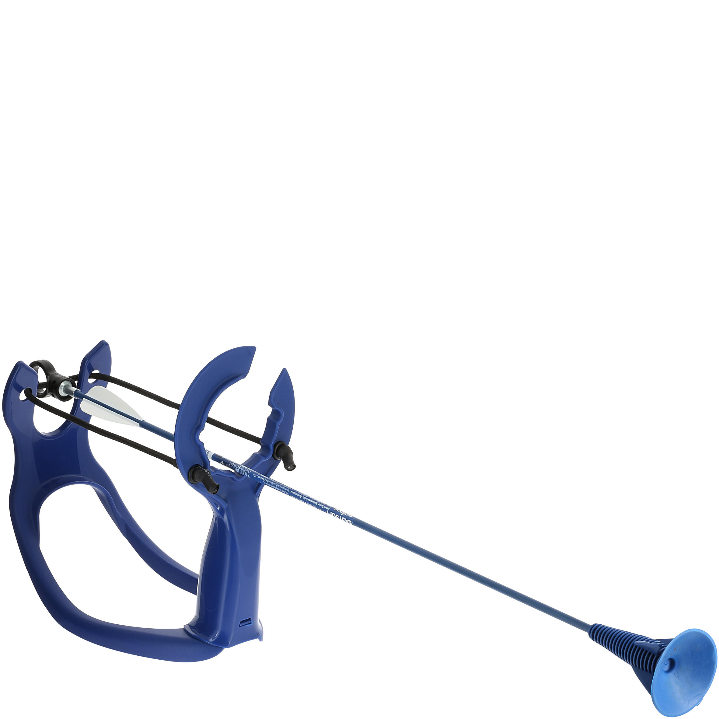 EASYTECH ARCHERY BLUE SET