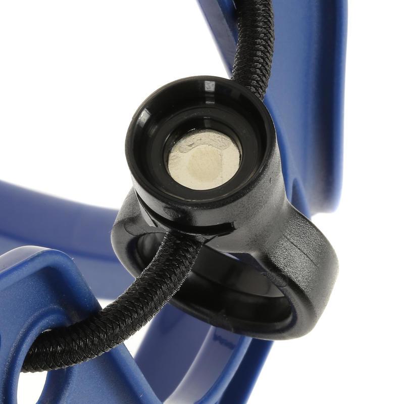 ชุดอุปกรณ์ยิงธนูรุ่น Easytech (สีน้ำเงิน)