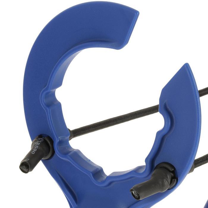 Boogschietset Easytech blauw