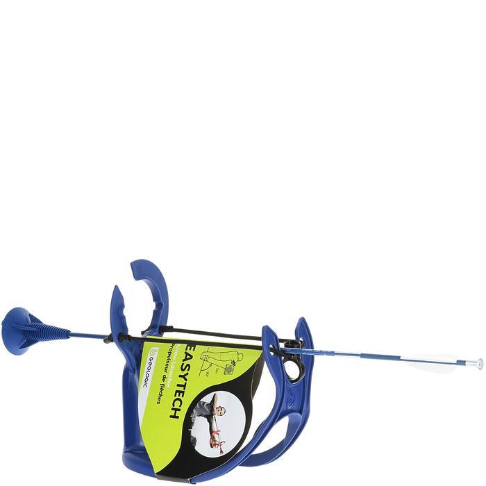 Boogset Easytech blauw