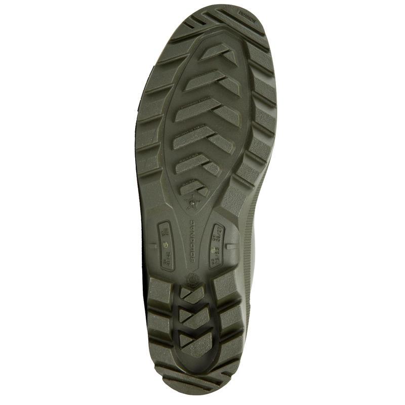 Glenarm 100 Hunting Boots - Khaki