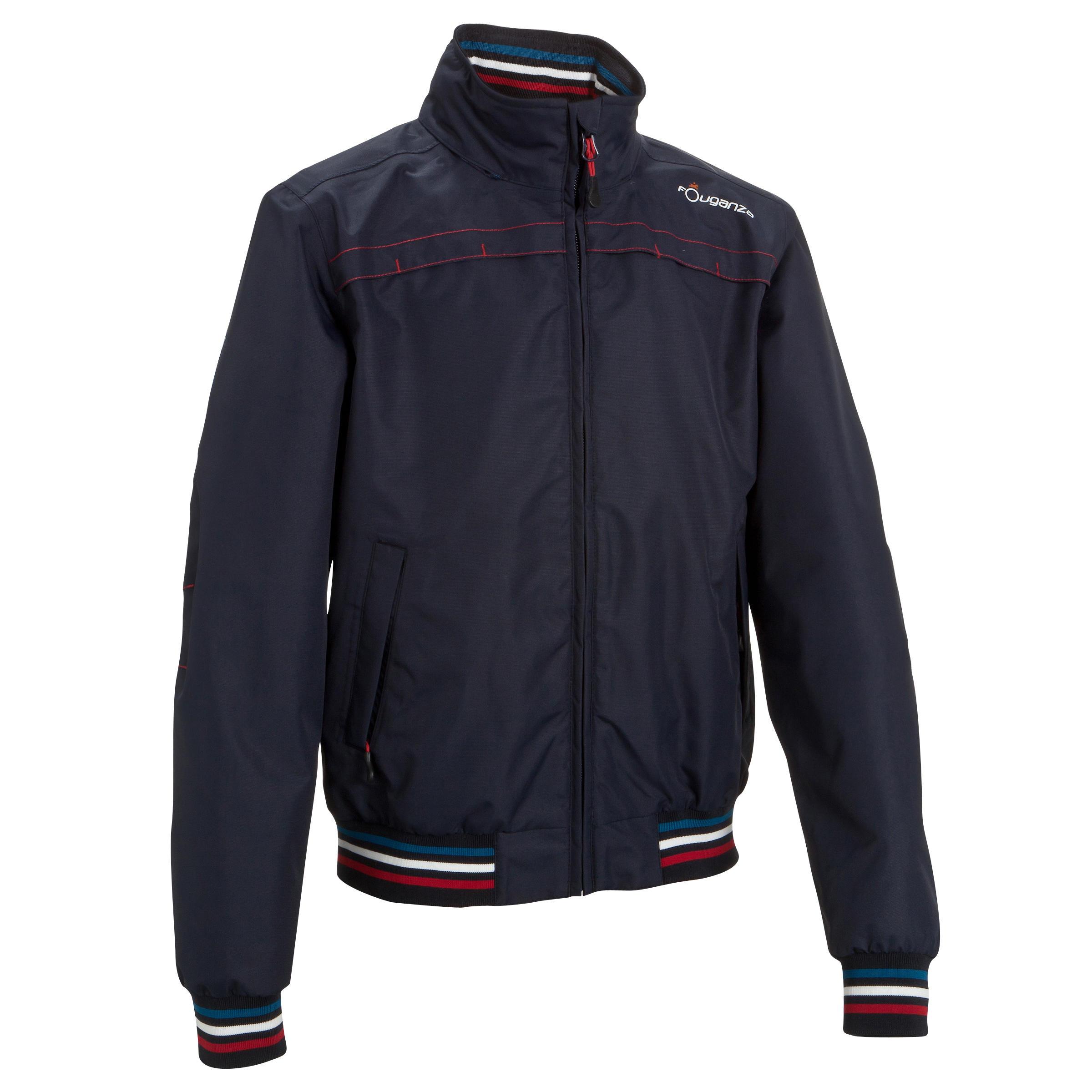 Jachetă Impermeabilă 500 imagine