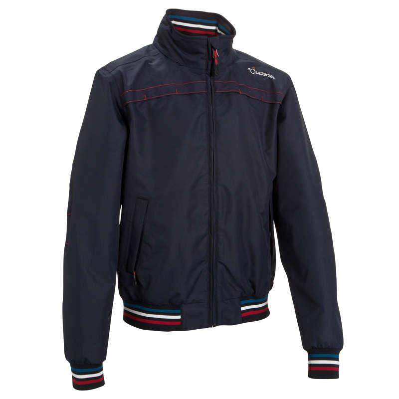 Jachete impermeabile echitație adulţi Descopera Produsele Reduse - Jachetă Impermeabilă 500  FOUGANZA - COPII