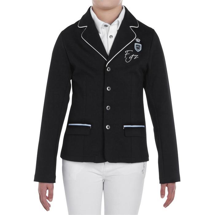 Veste de concours équitation enfant PADDOCK - 403341
