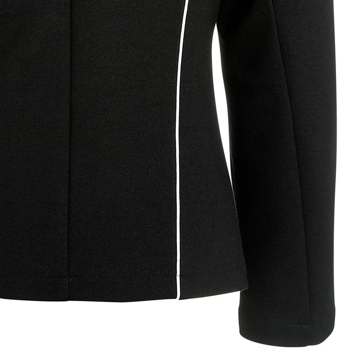 Paddock Children's Horse Riding Show Jacket - Black - 403351