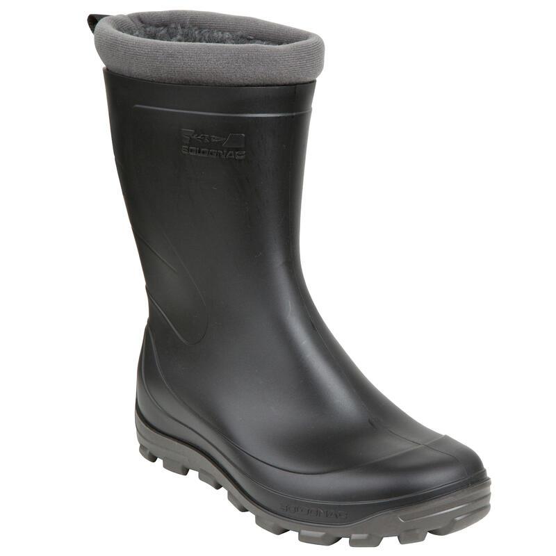 Kadın Çizme - Siyah - Glenarm
